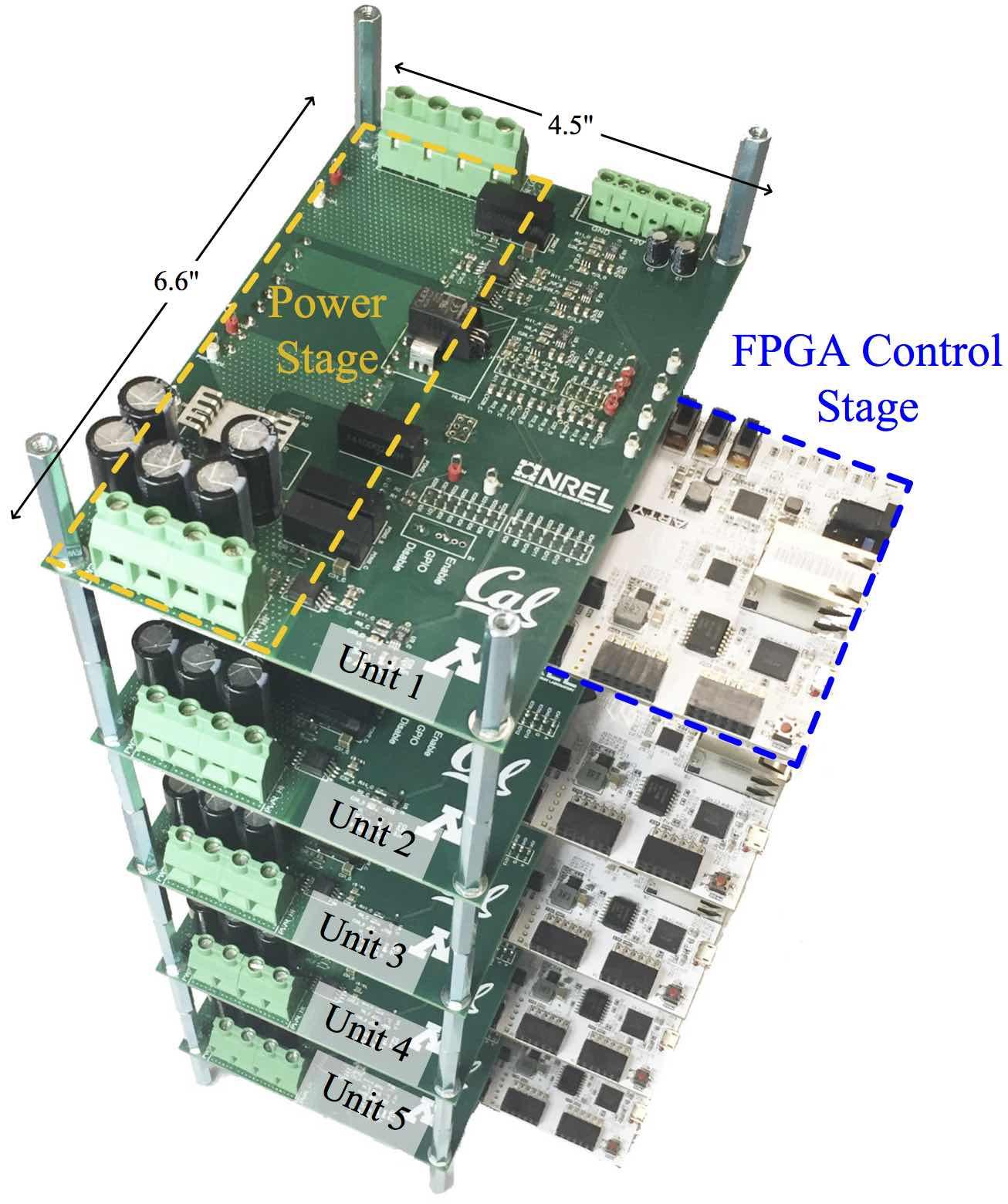 Uc Berkeley Power Electronics Group Transformerless Supply Electronic Circuits